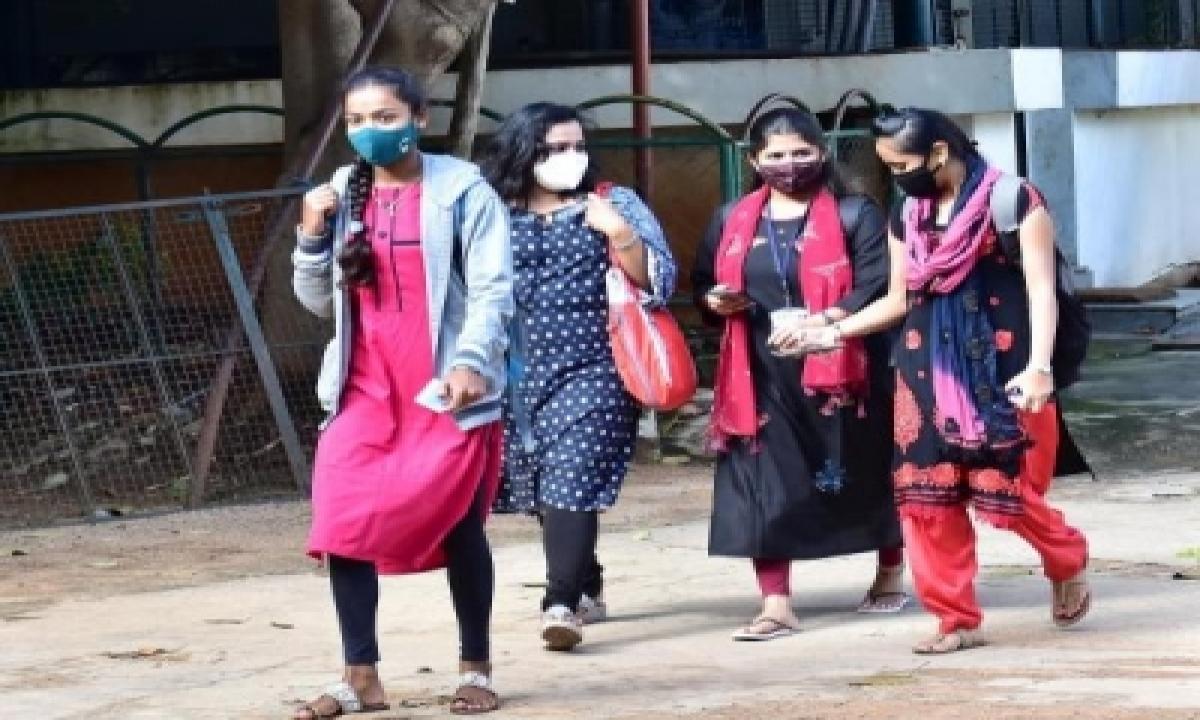 TeluguStop.com - Karnataka Medical, Dental Colleges Re-open Amid Covid Spread