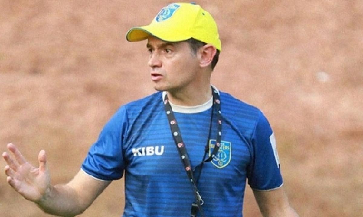 TeluguStop.com - Kerala Aim For First Win Of 2020 Isl Vs Familiar Foes Chennaiyin (preview 11)