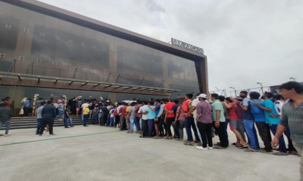 TeluguStop.com - Kerala Cinema Halls Open After 10 Months Of Covid Shutdown