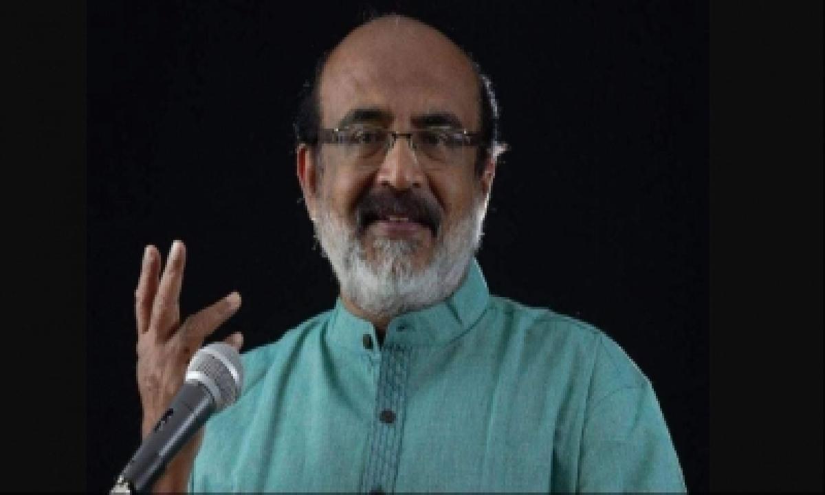 TeluguStop.com - Kerala Cong, Bjp Demand Issac's Resignation Over Cag Report 'leak'