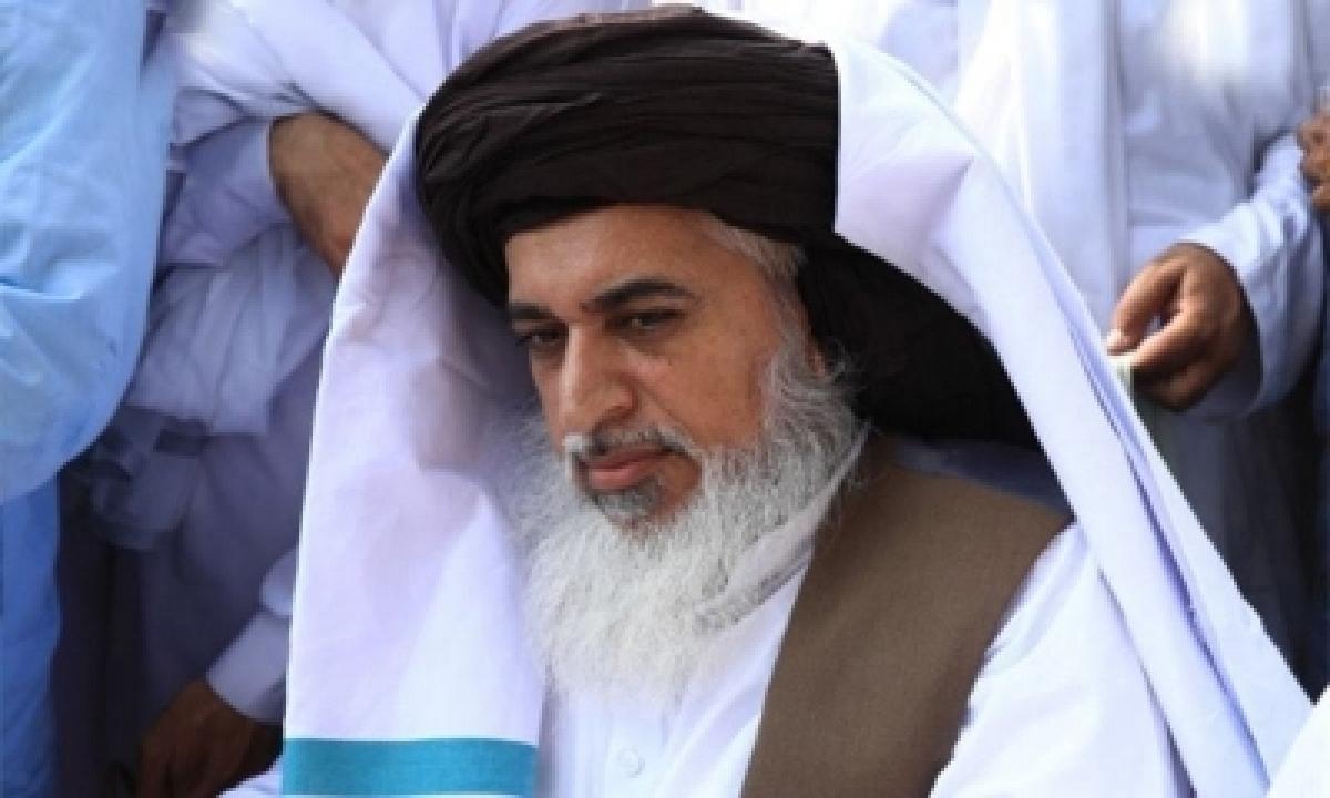 TeluguStop.com - Khadim Hussain Rizvi: Death Of An Expendable Pakistani Cleric