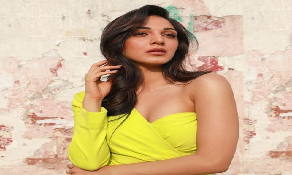 TeluguStop.com - Kiara Advani-starrer Indoo Ki Jawani To Hit Theatres On December 11