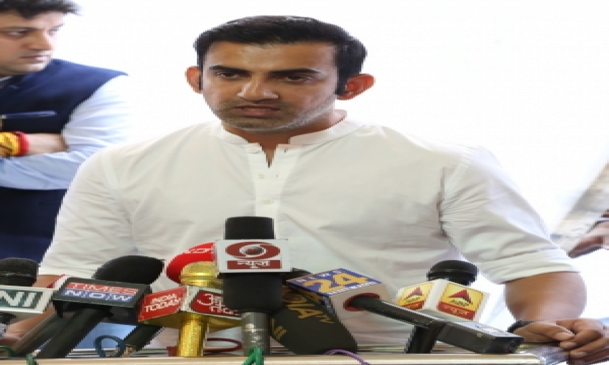 TeluguStop.com - Kohli Not A Bad Captain, But Rohit Is Better: Gambhir