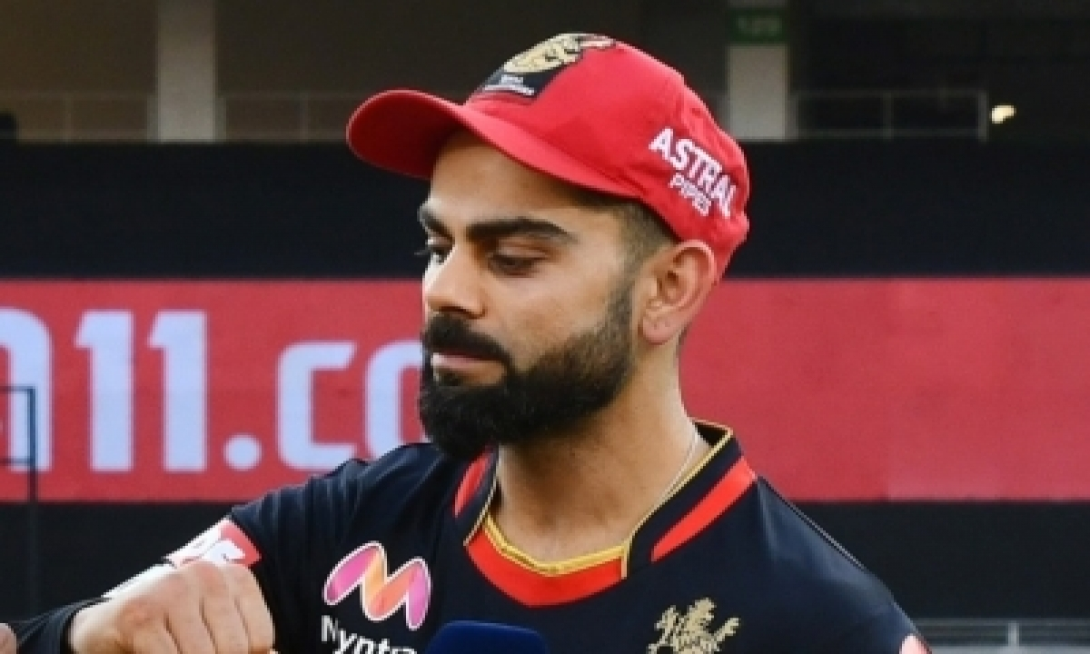 TeluguStop.com - Kohli's Absence Will Create Big Hole In Indian Batting Order, Says Chappell
