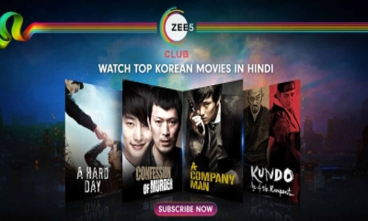 TeluguStop.com - Korean Films And Dramas Lined Up For Indian Ott Release