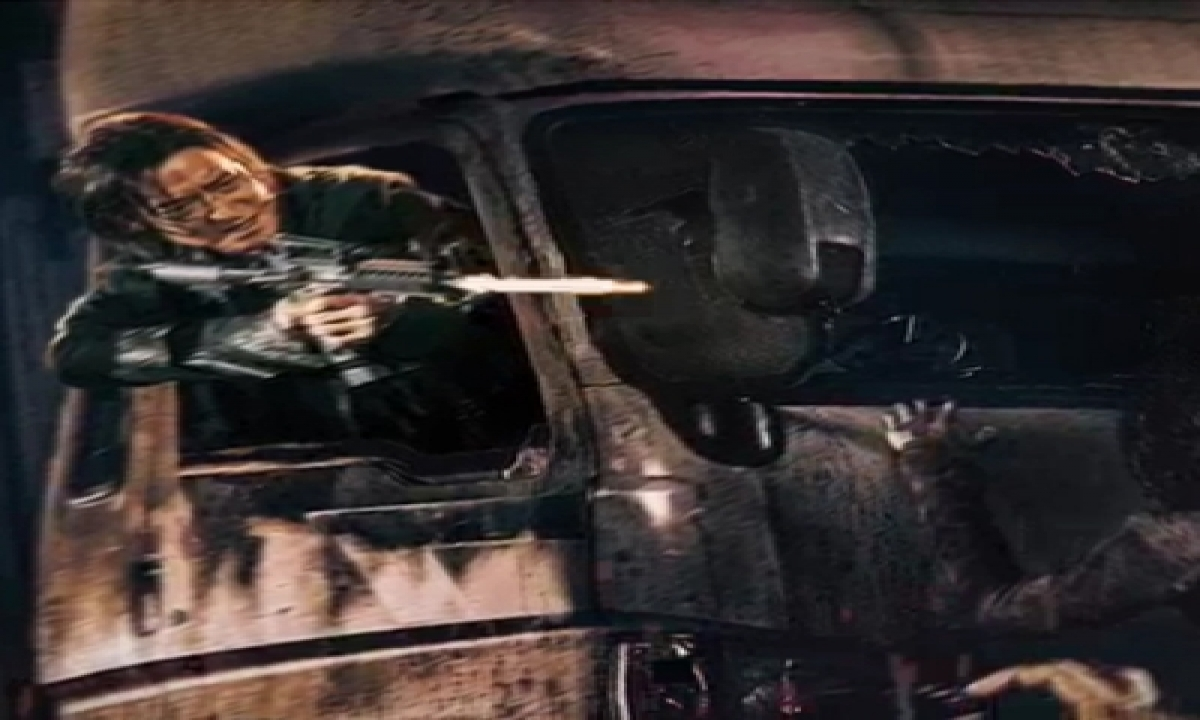TeluguStop.com - Korean Zombie Flick 'peninsula' Trailer Gets B'wood Twist For India