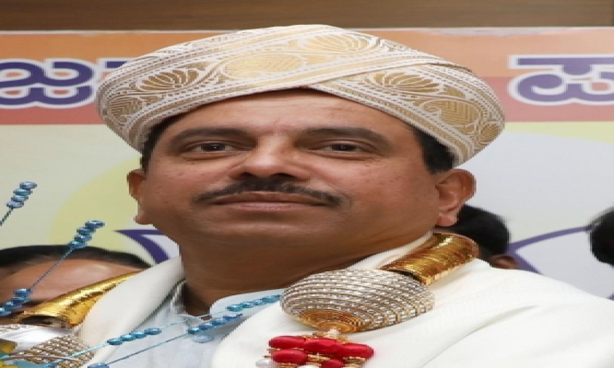 TeluguStop.com - K'taka Bjp Needs Full Majority To Pass Crucial Bills: Union Ministers