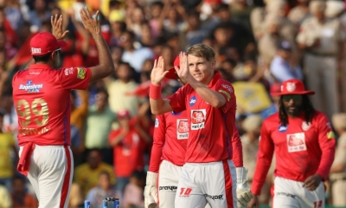 TeluguStop.com - Kxip, Kkr Face Each Other, Crucial Match For Top 4 Spot (ipl Match Preview 45)