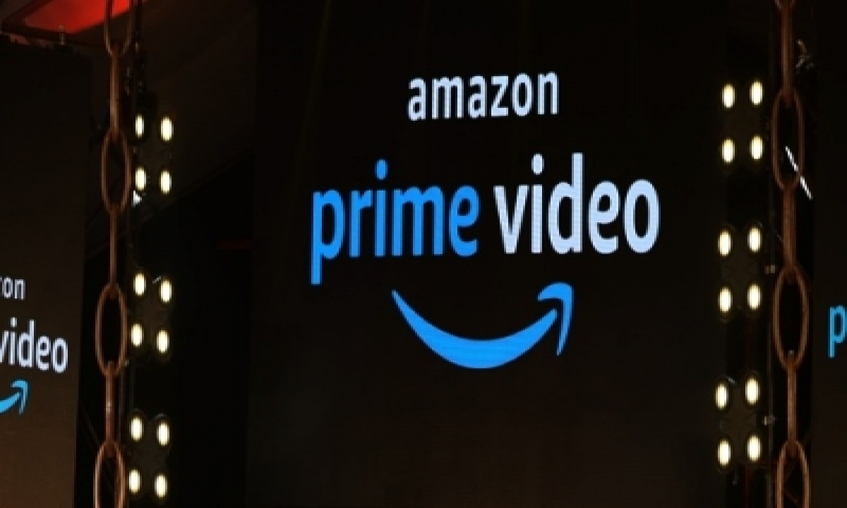 TeluguStop.com - Localised Content Helping Amazon Grow Prime Video Streaming