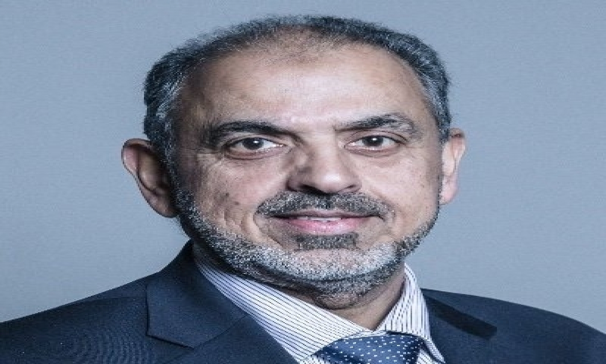 TeluguStop.com - Lord Nazir Ahmed Forced To Quit From House Of Lords
