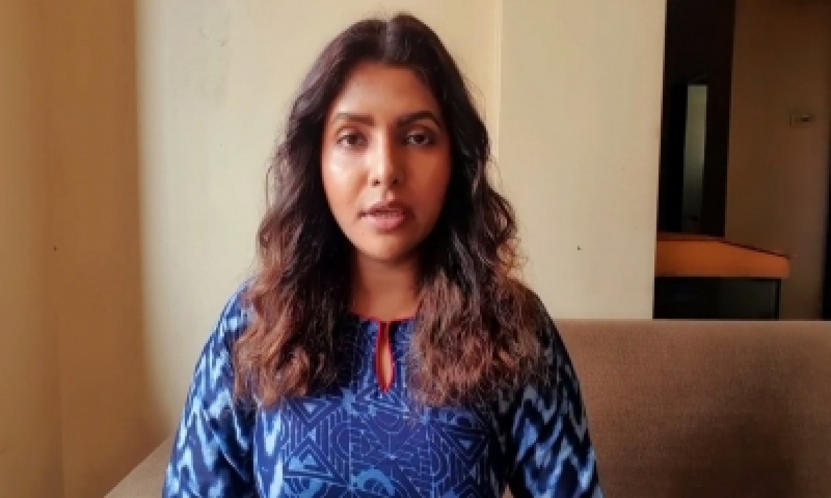 TeluguStop.com - Luviena Lodh Reacts To Bhatts' Defamation Case Against Her (lead)