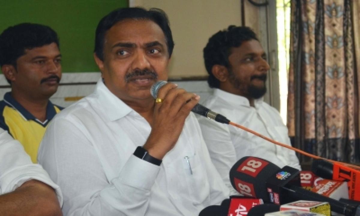 TeluguStop.com - Maha: Ncp, Bjp Trade Blows On Munde Rape Allegations