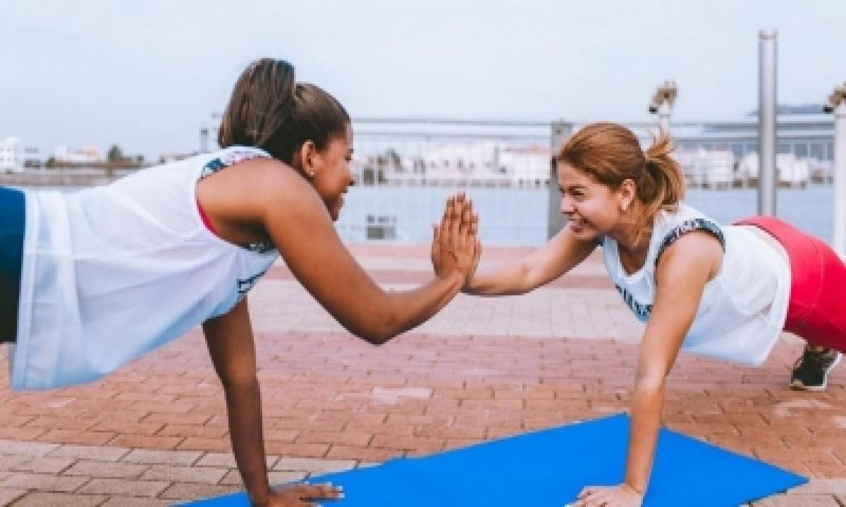 TeluguStop.com - Make Your Equipment-free Workout Effective