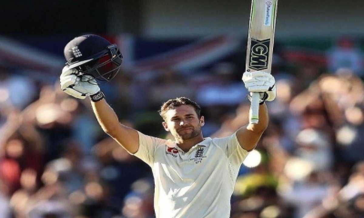 TeluguStop.com - Malan 55 Takes England To Series Win Against South Africa