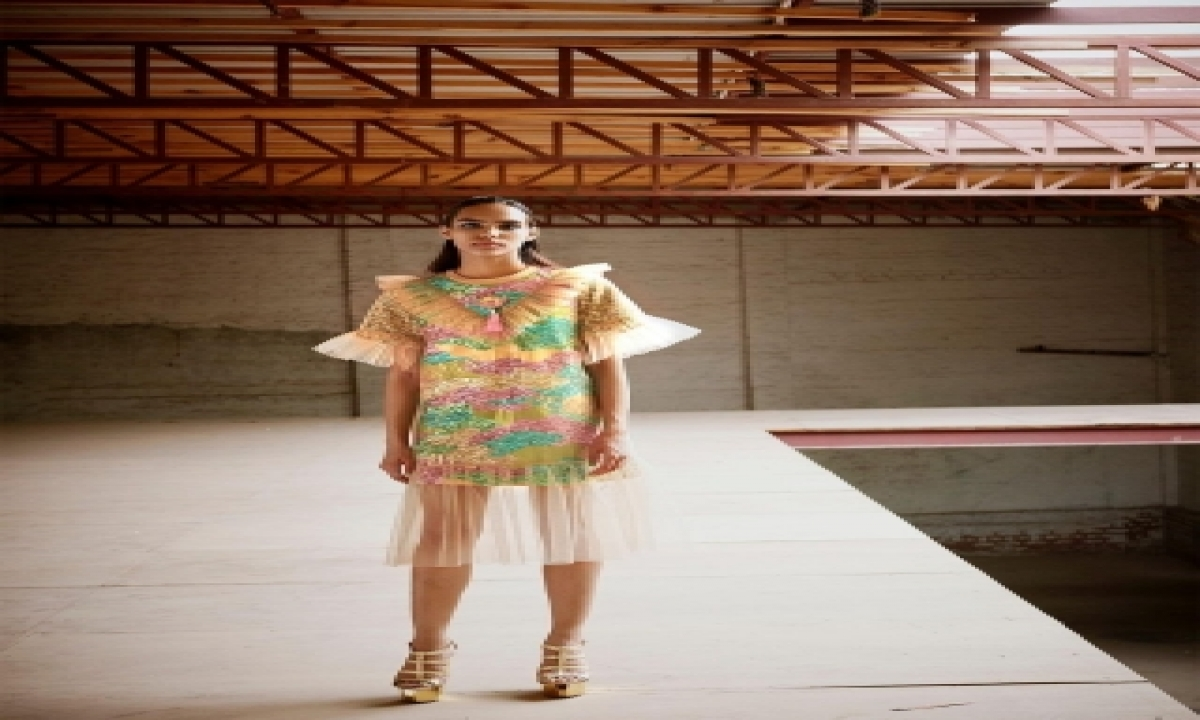 TeluguStop.com - Manish Arora: Could He Really Live Up To His Nickname 'john Galliano Of India'?