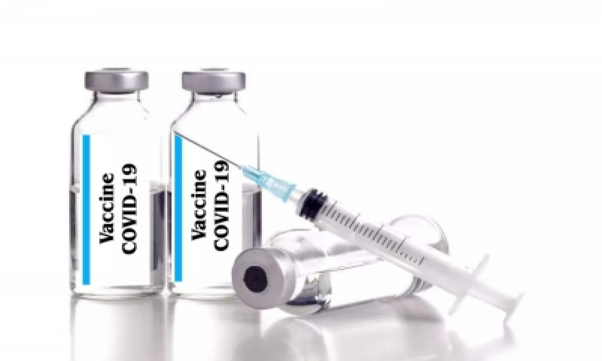 TeluguStop.com - May Vaccinate Those Infected With Covid Or Having Its Antibodies: Govt