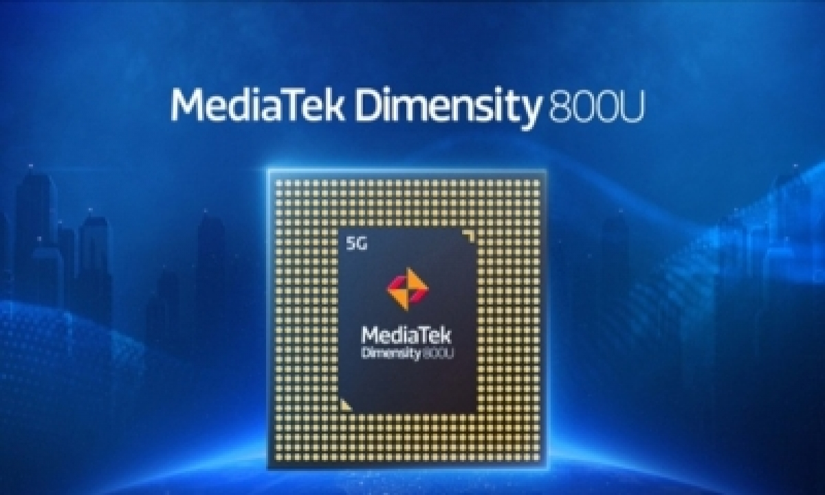 TeluguStop.com - Mediatek Dimensity Series To Power 5g Smartphones In India