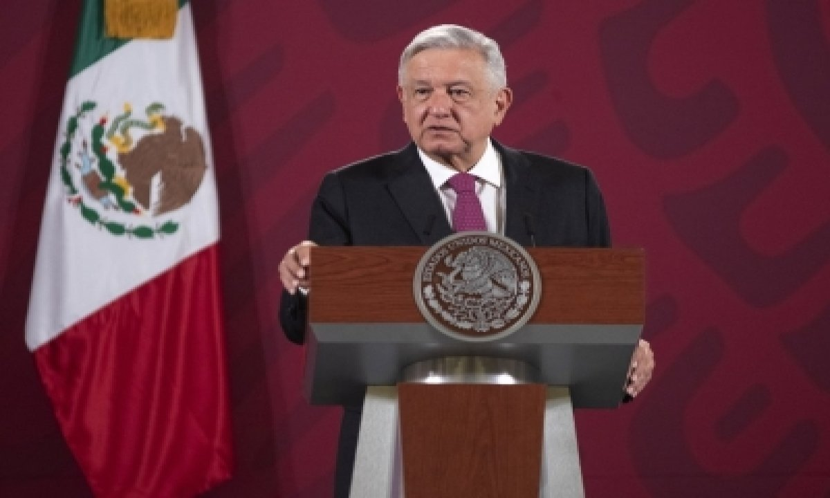 TeluguStop.com - Mexico Has Covid-19 Under Control At Most Difficult Moment: Prez