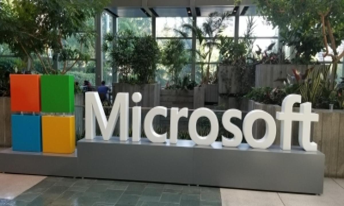 TeluguStop.com - Microsoft Introduces 'cloud For Retail' Service
