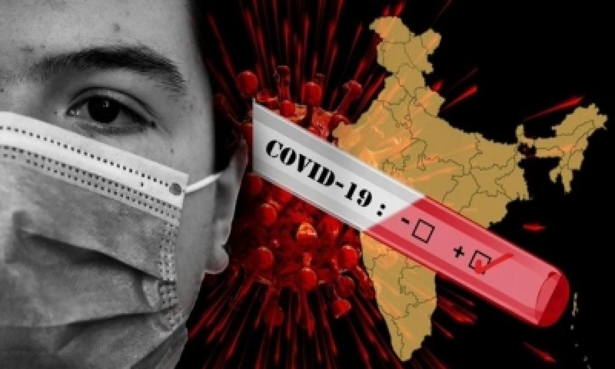TeluguStop.com - Mizoram Records 1st Covid Death