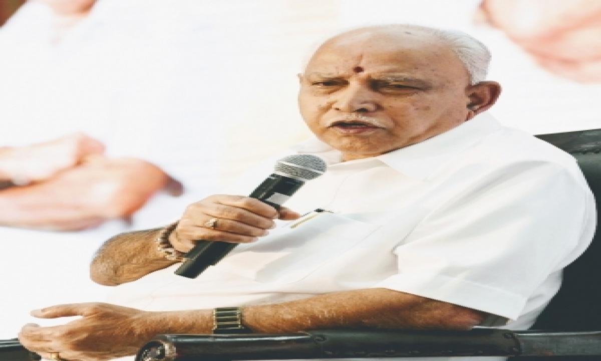 TeluguStop.com - Money,'cd' For Becoming K'taka Minister, Not Loyalty: Bjp Rebel