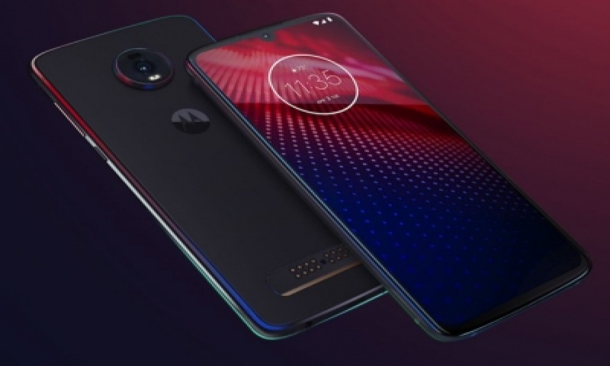 TeluguStop.com - Motorola To Launch High-end Phone 'nio' With Snapdragon 865: Report
