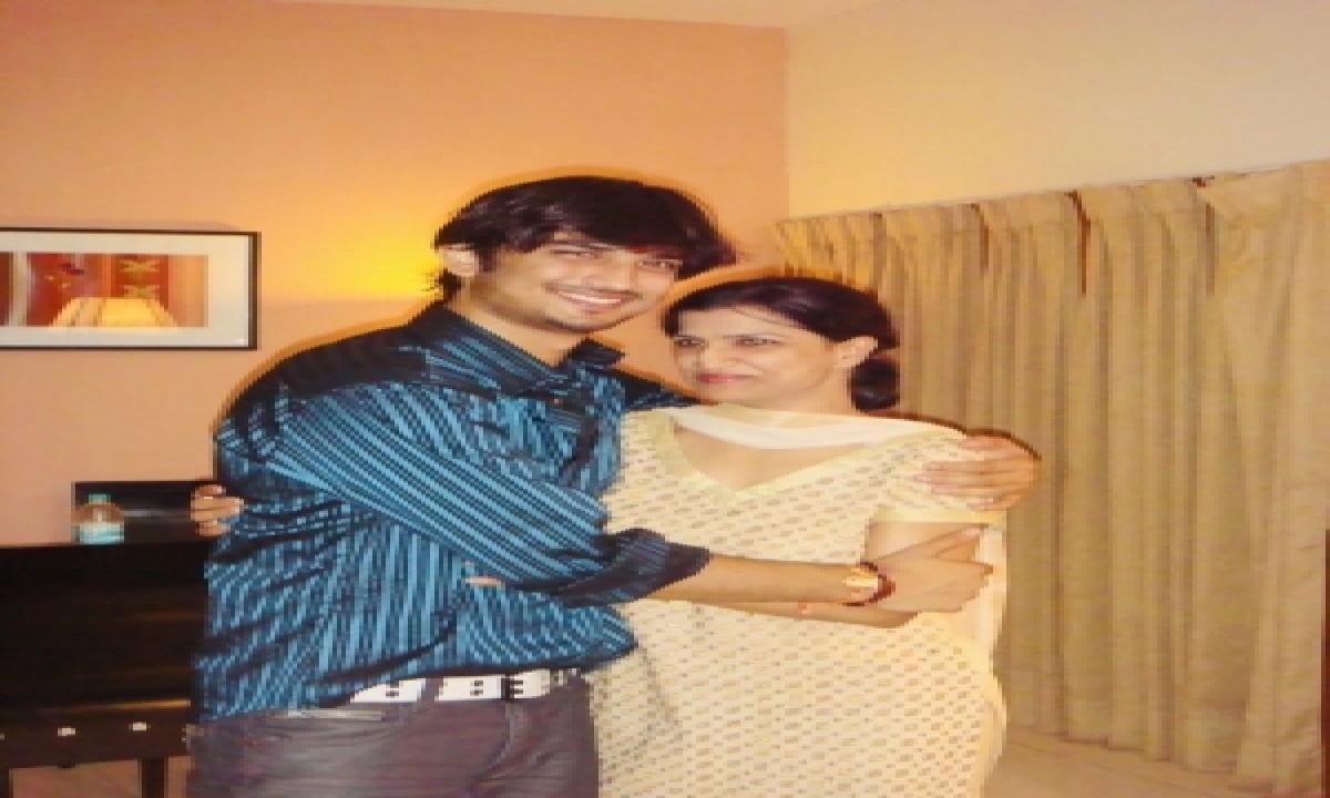 TeluguStop.com - Mumbai Police's Fir Against Sushant's Sisters Vitiated And Bad In Law: Cbi (ld)