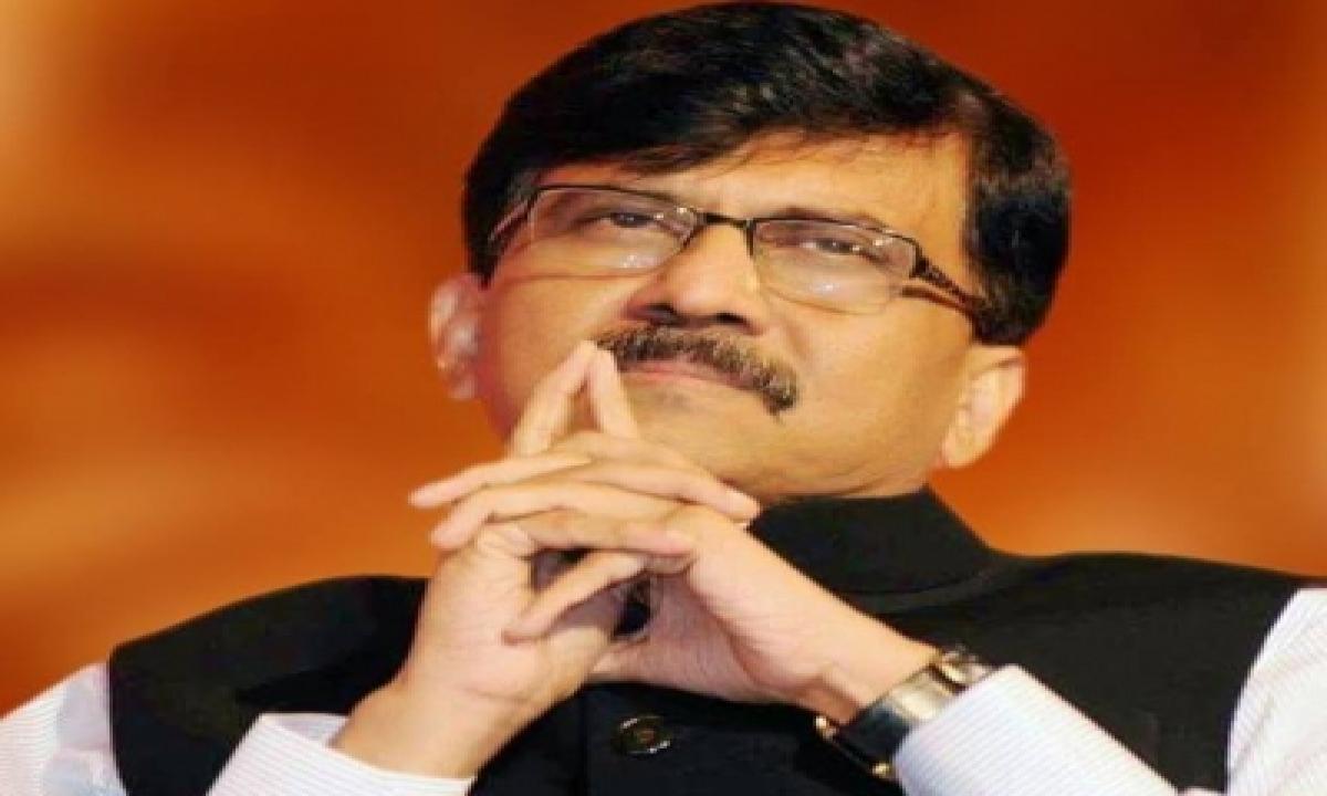 TeluguStop.com - Munger Violence: Police Targeting 'hindutva', Says Shiv Sena