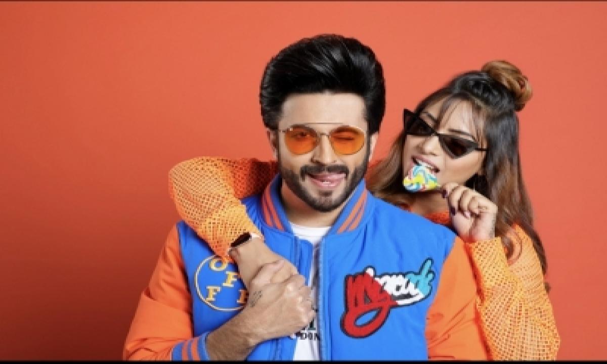TeluguStop.com - Naagin Star Dheeraj Dhoopar: Music Videos Provide Creative Liberty