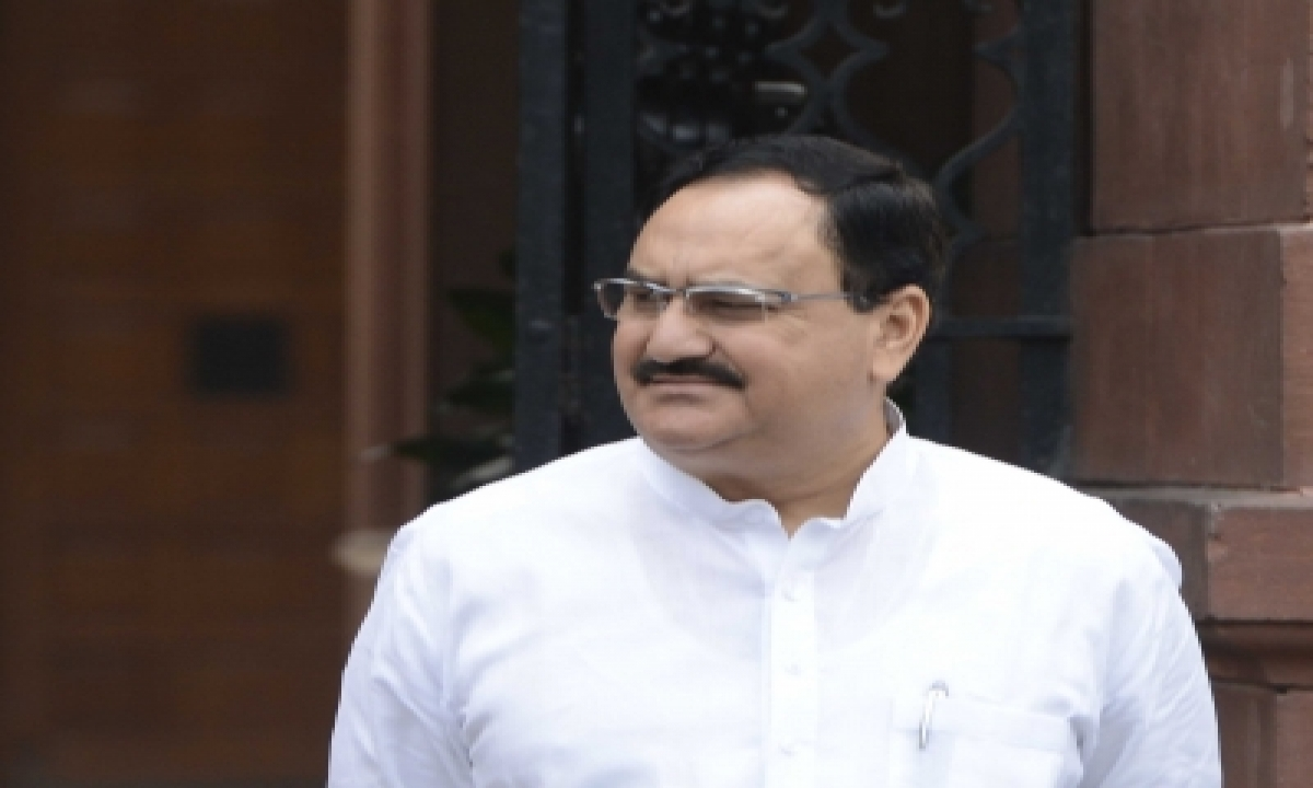 TeluguStop.com - Nadda To Visit Up From Dec 25 To 28