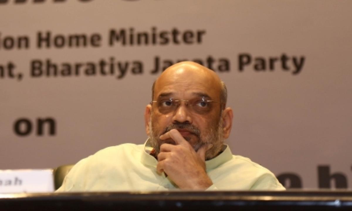 TeluguStop.com - Nagaur Mp To Amit Shah: Will Reconsider Rlp's Alliance With Nda If Farm Bills Not Withdrawn
