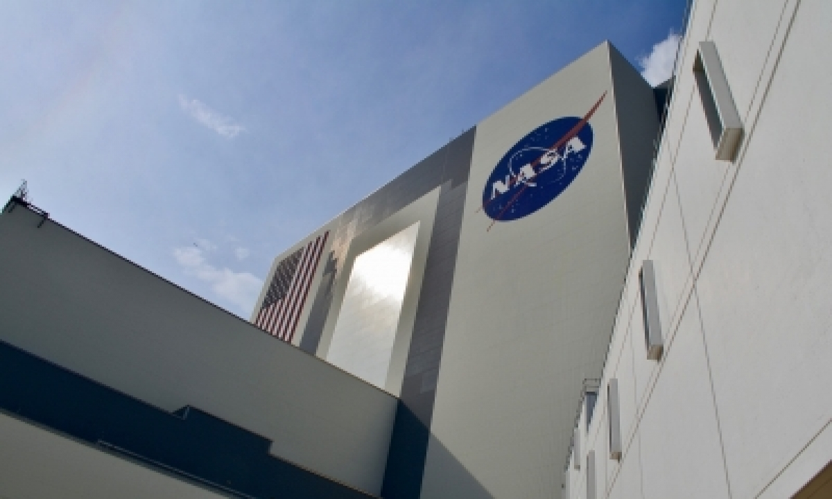 TeluguStop.com - Nasa Rover Helps Scientists Find Signs Of Megafloods On Mars