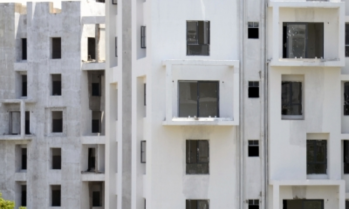 TeluguStop.com - Ncr Commercial Realty Market May Report Growth In Oct-dec