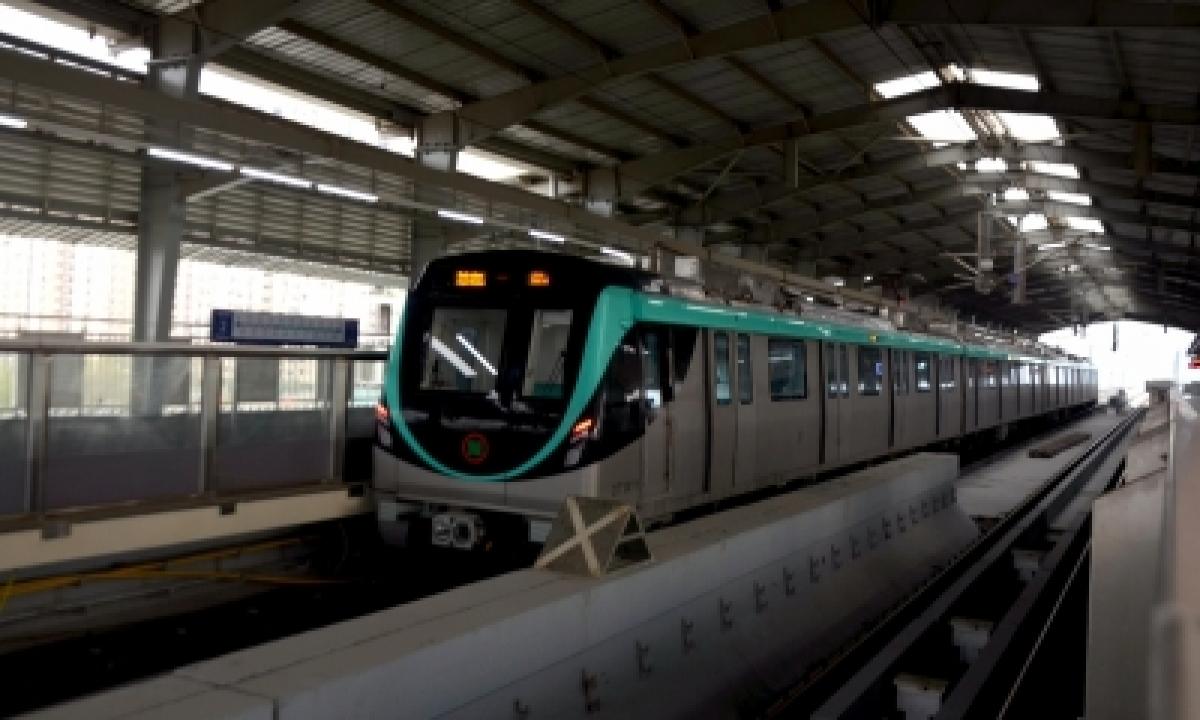 TeluguStop.com - New Dpr Of Gurugram-faridabad Metro Route Awaiting Approval