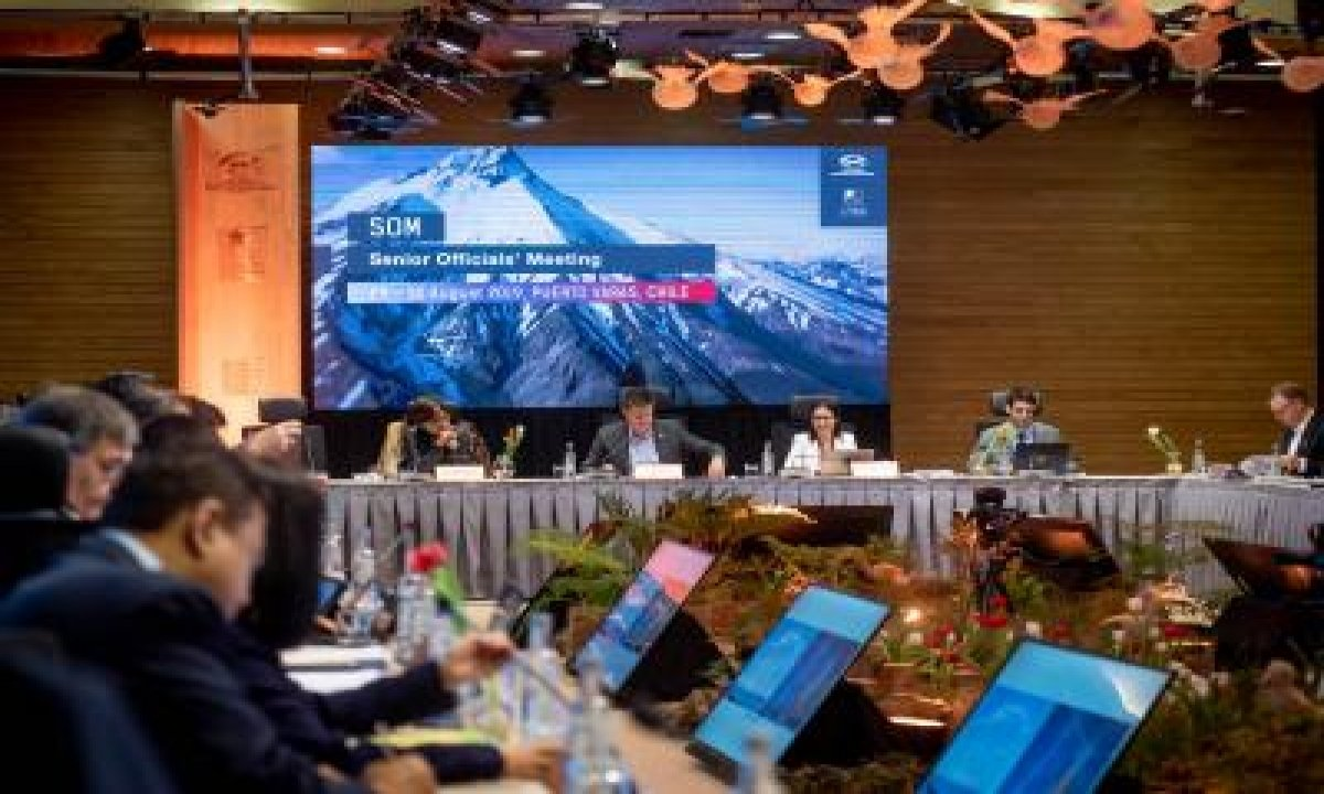 TeluguStop.com - New Zealand To Host Apec 2021 Virtually
