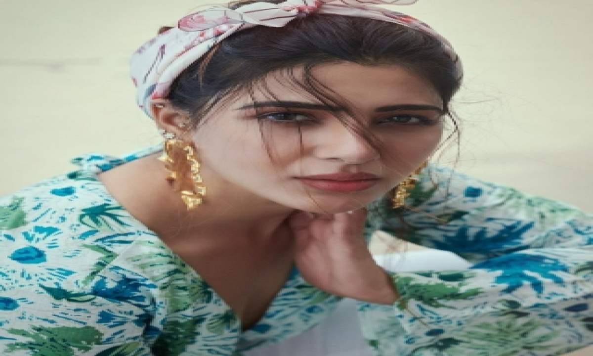 TeluguStop.com - No 'biggini Shoot' For Samantha Akkineni