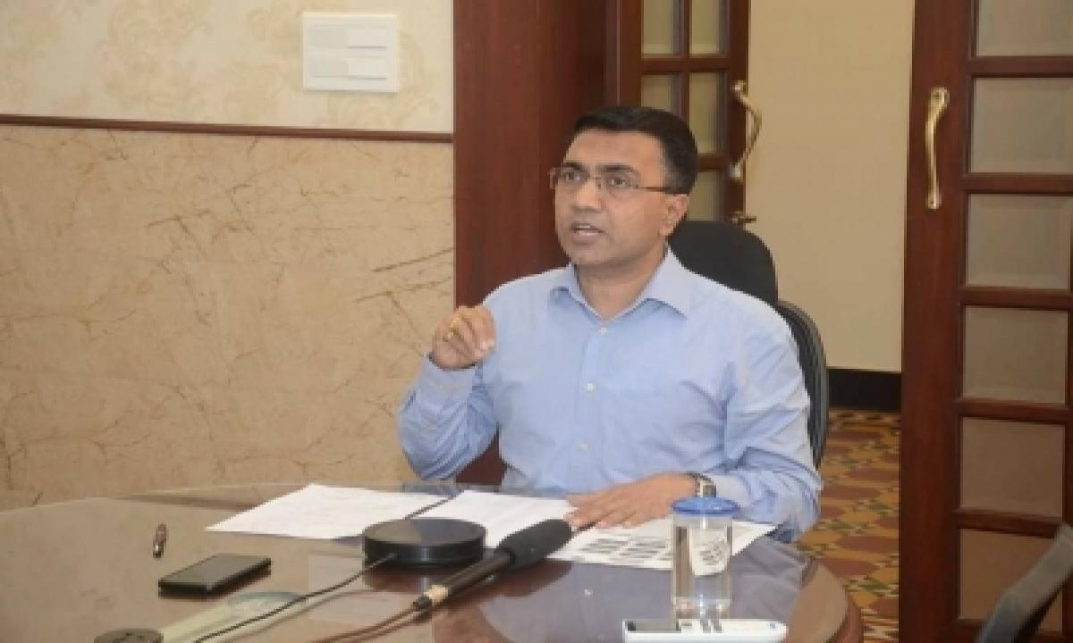 TeluguStop.com - No Cabinet Reshuffle On Cards, Says Goa Cm