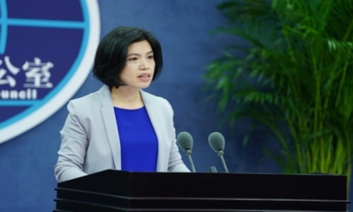 TeluguStop.com - 'no Space For Any Separatist Activity Seeking Taiwan Independence'
