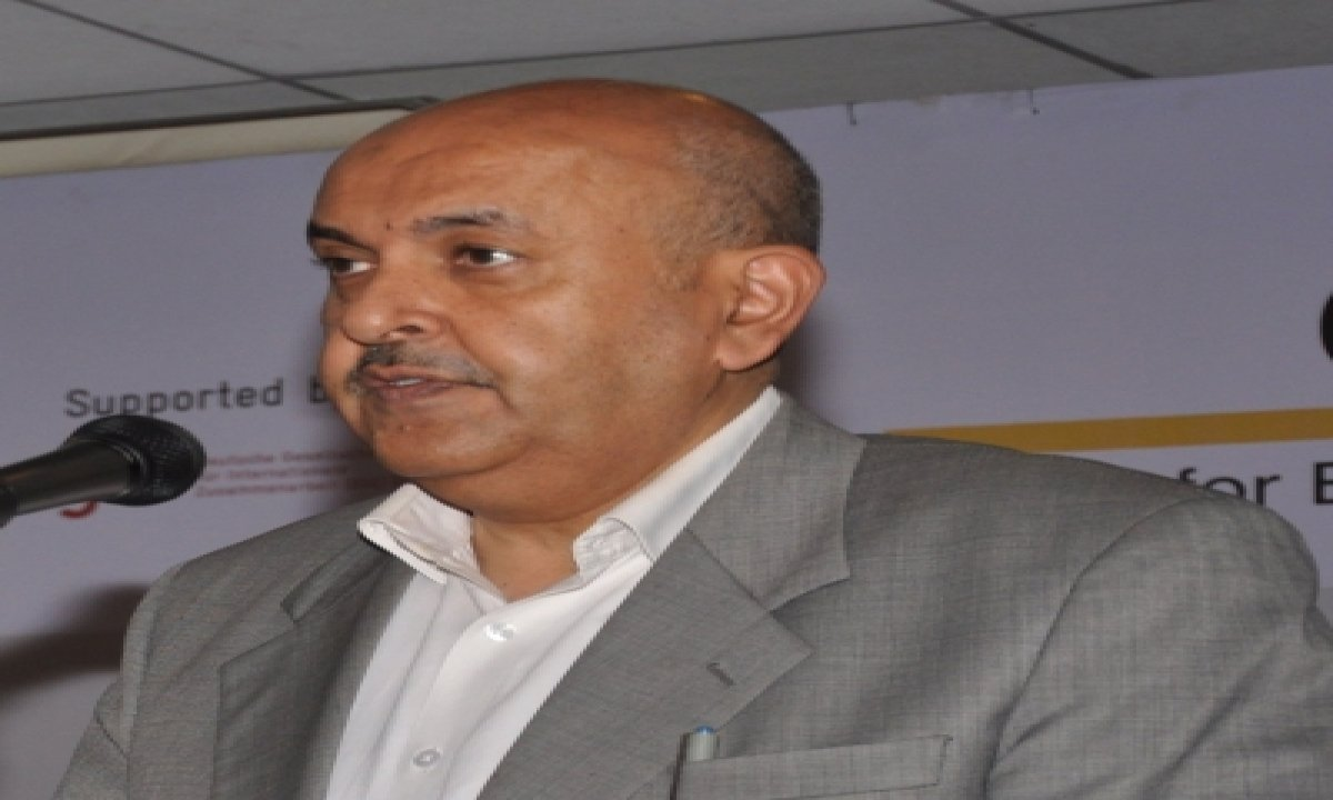 TeluguStop.com - Nod To Independent Operators Of Gas Pipelines Soon: Petroleum Secy