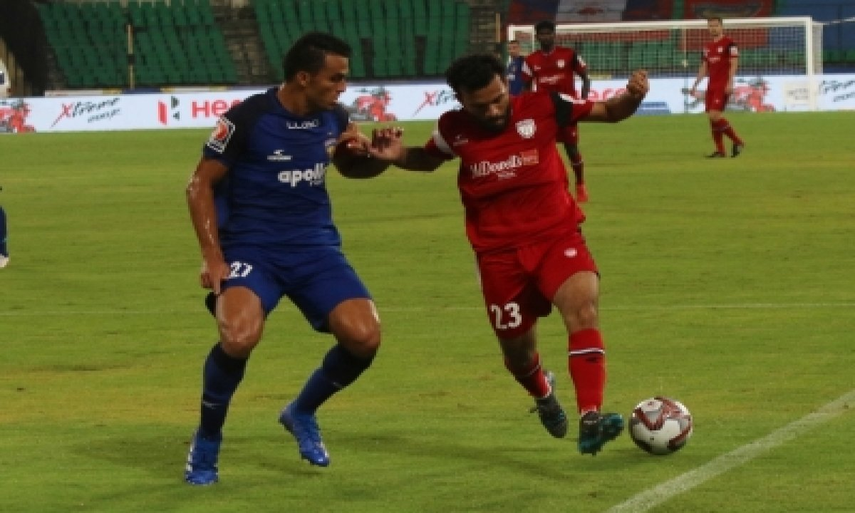 TeluguStop.com - Northeast Face Kerala As They Look To Build On Win In Opener (isl Match 7)