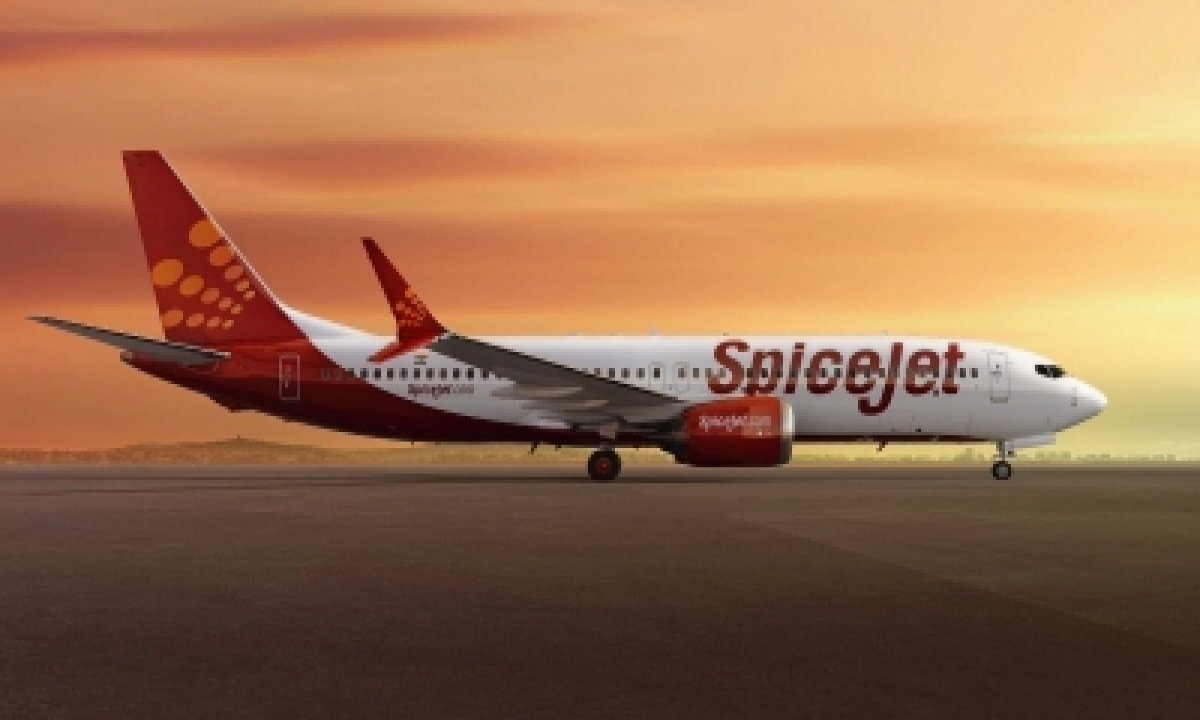TeluguStop.com - Now Spicejet To Facilitate Rt-pcr Test For Passengers