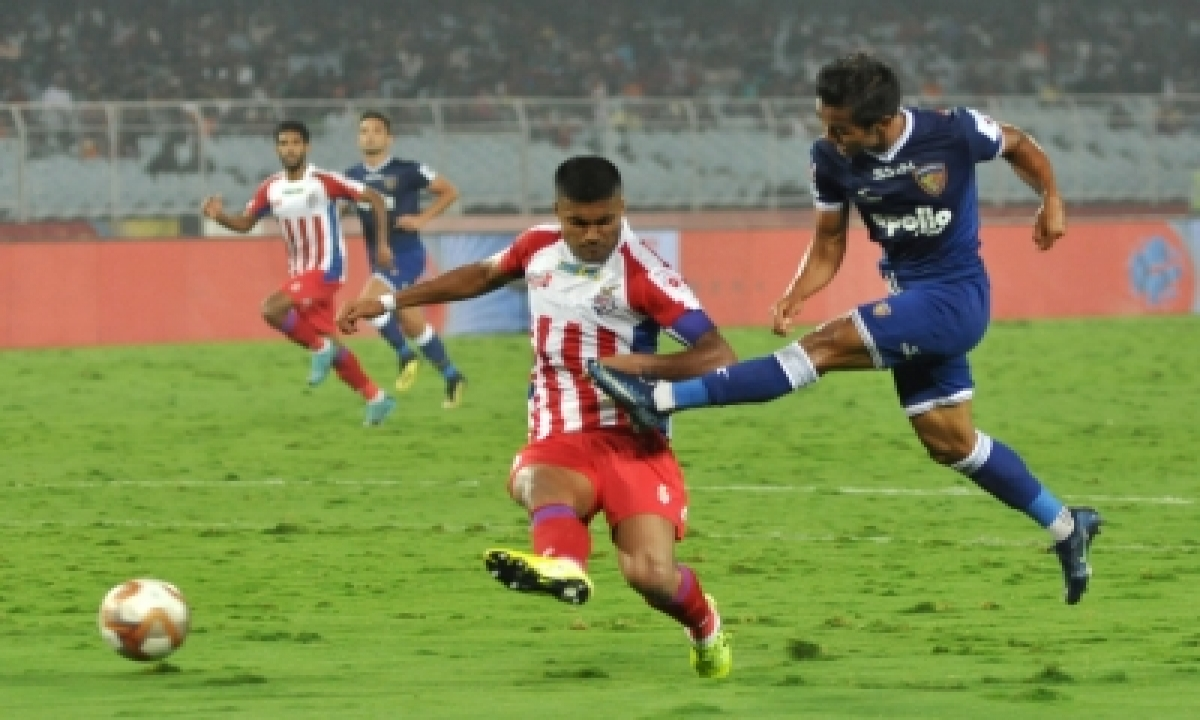 TeluguStop.com - Odisha, Chennaiyin Hope To Get Three Points In Reverse Fixture (match Preview 57)
