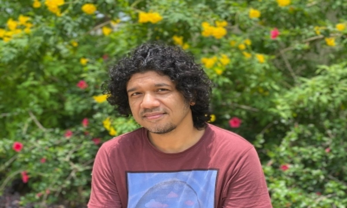 TeluguStop.com - Papon's Fans Make His Birthday Special