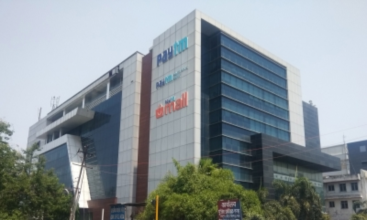 TeluguStop.com - Paytm Refutes Report On China's Ant Group Considering Stake Sale