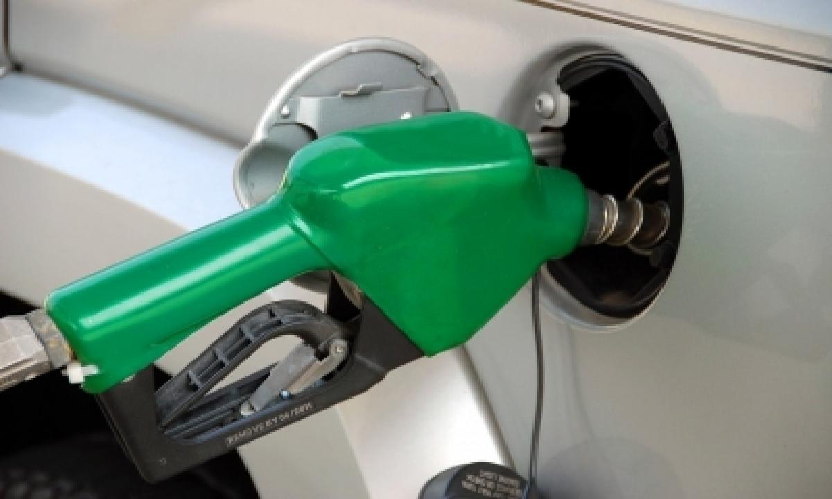 TeluguStop.com - Petrol, Diesel Price May Rise Further As Oilcos Protect Marketing Margins