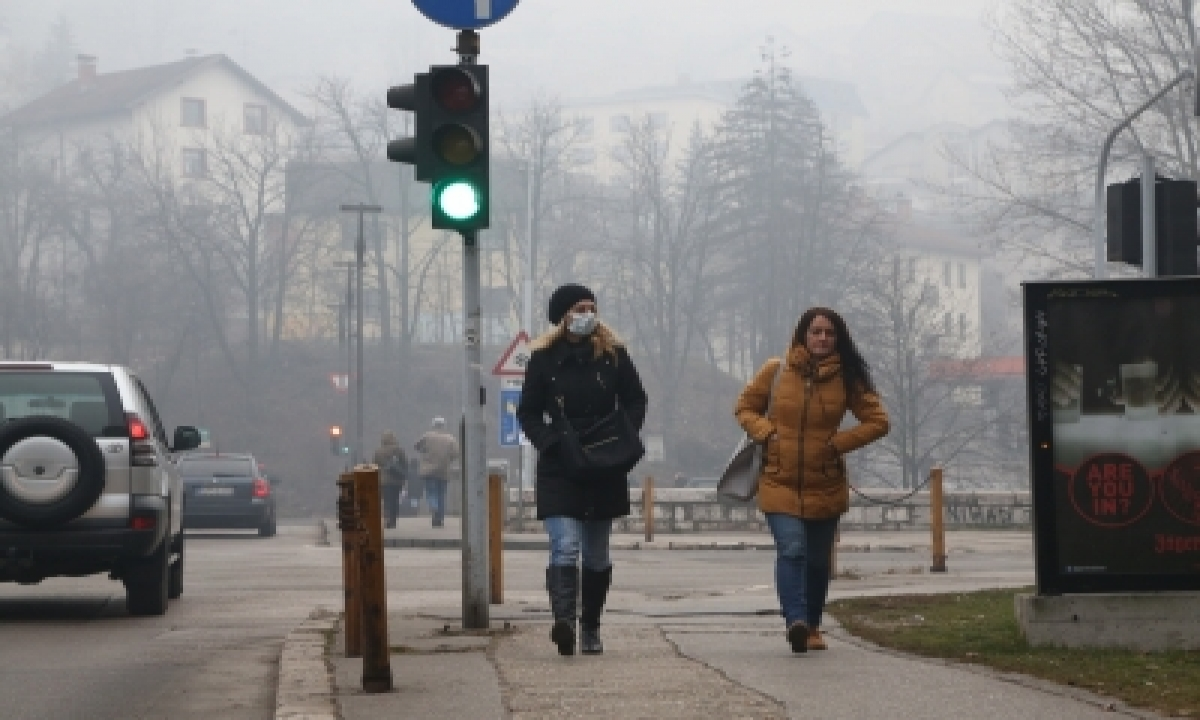 TeluguStop.com - Poor Air Quality Can Up Consequences Of Covid-19: Study