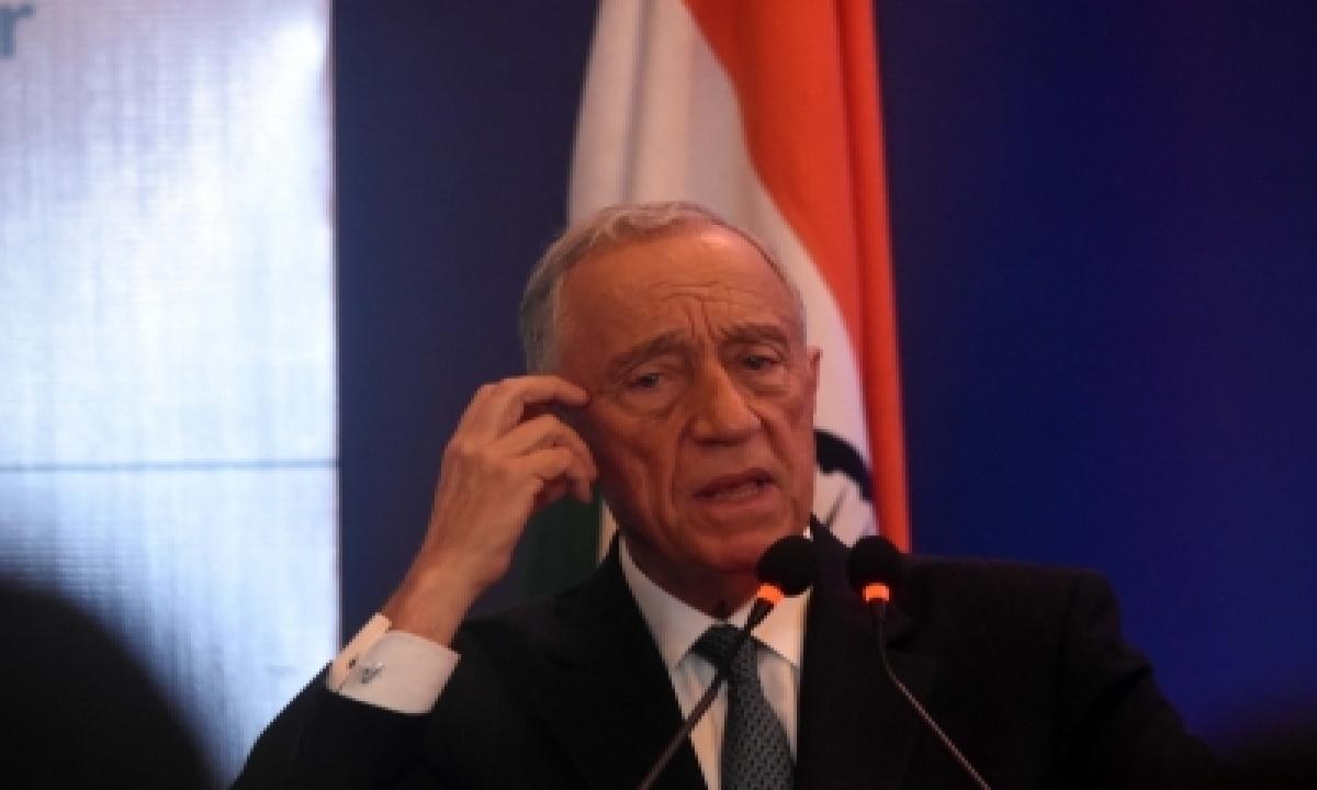 TeluguStop.com - Portuguese Prez Announces Renewal Of 'state Of Emergency'