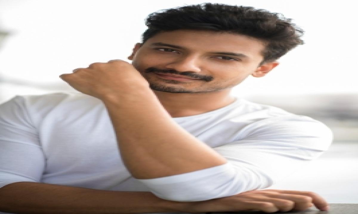 TeluguStop.com - Priyanshu Finds Swinging The 'mudgar' Meditative