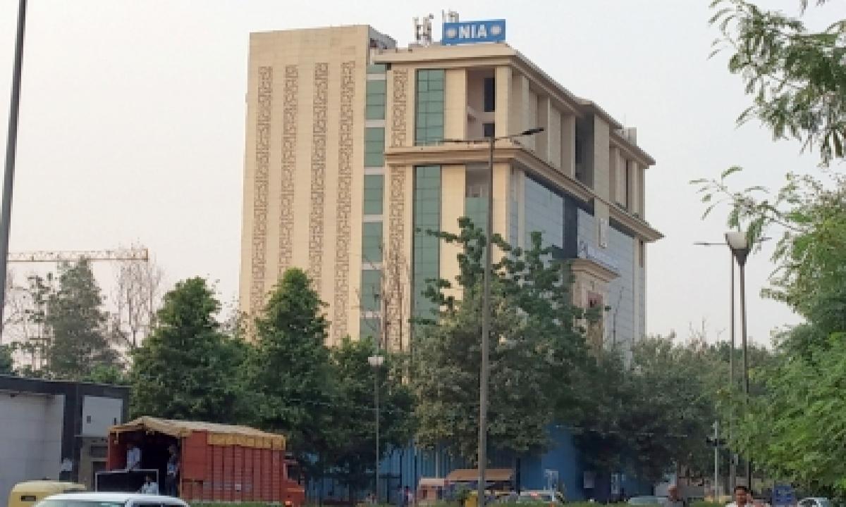 TeluguStop.com - Punjab Targeted Killings: Nia Names 3 Up Men