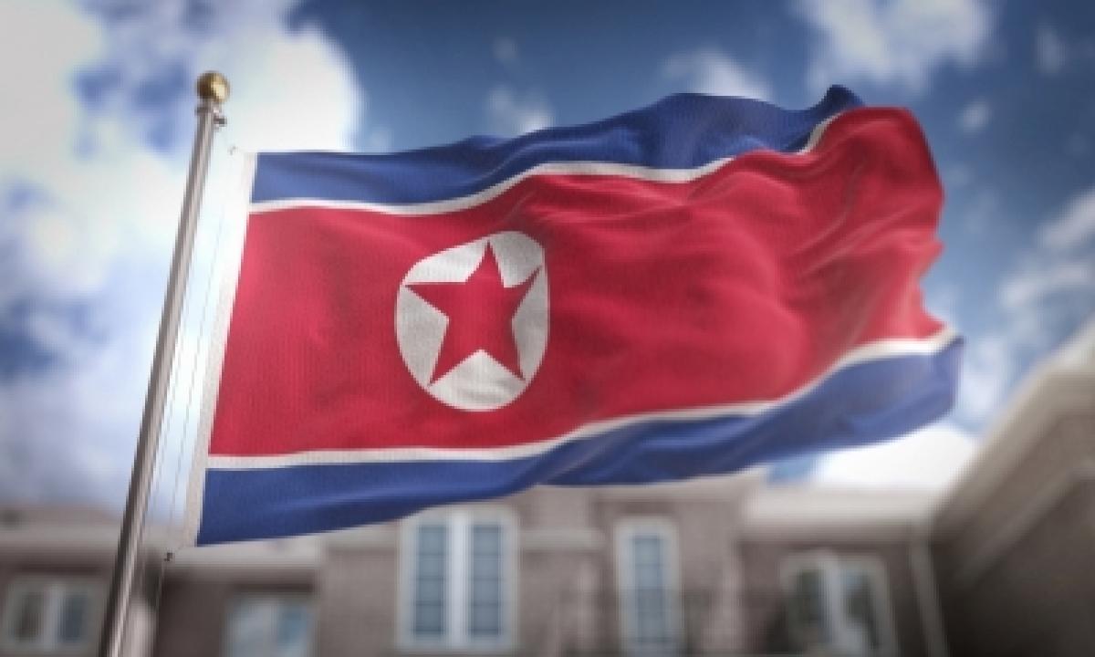TeluguStop.com - Pyongyang Steps Up Measures Along Inter-korean Border